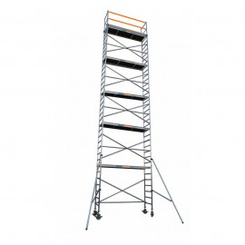 Torres Móviles + 90 cms ancho